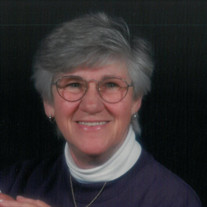 Betty S.  Dillard