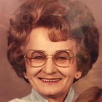 Emma Jarzombek