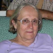 Judith Parks Mullen