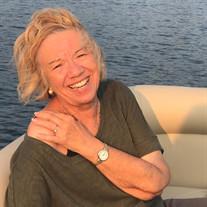 Helen Martha Nicola