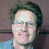 David Glenn Madson
