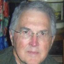 William Larry Whitehurst