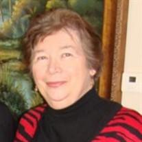 Ilsa Karlewicz