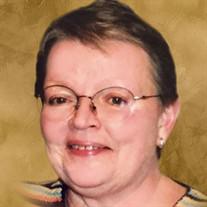 Mrs. Carol A. Sageser