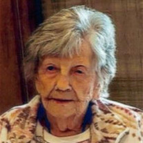 Arletta Reed