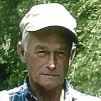 Randy Ed Robison