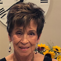 Johnnie  Sue Johnson