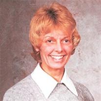 Ms. Linda Joanne Westling