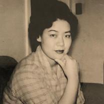Tomiko Sergi (Lebanon)