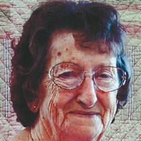 Helen Merlene Hill
