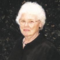 Ruth Tucker Brinkley