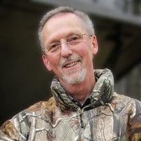 Stephen Randy Davis