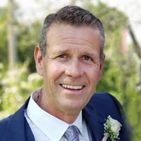 Tim Chevalier
