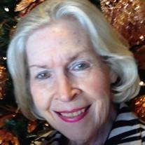 Evelyn Augusta Dowdy