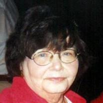 Doris J. Benton