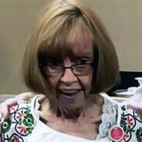Carolyn Sue Brunt