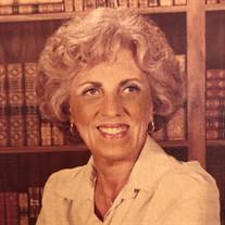 Lucy Edvigia Yacobucci