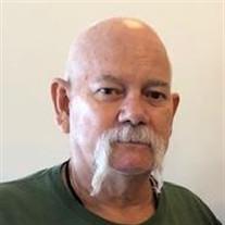 Billy Dean Fausett Sr.