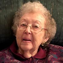 Wilma Ann Tipton
