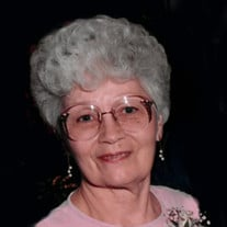 Evelyn C. Minteer