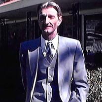 Kermit Jarreau
