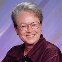 Ms. Shary Davis