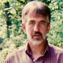 Paul Melvin Fultz