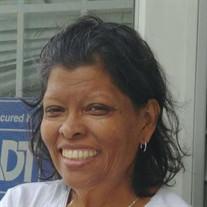 Rosa Bonilla