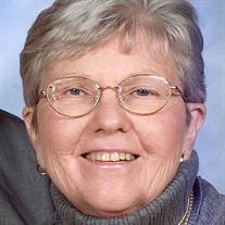 Shirley Mueller Ruckriegel