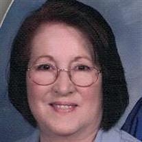 Patricia Ann Champagne Benvenuti