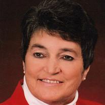 Rosalie M. Stevenson