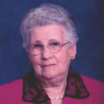 Ethel Bramlett Seabolt