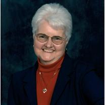 Norma Jean Threadgill