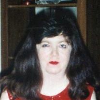 Lori Millicent Harrell