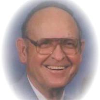 James Benton Allen, Sr.