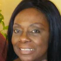 Clara Mae Johnson