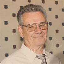 Joseph Francis Jeffreys