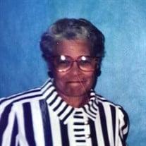 Mary E. Nicholson