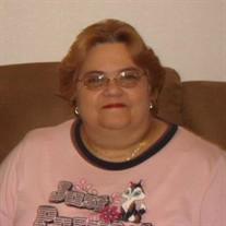 Jeannette Belaval