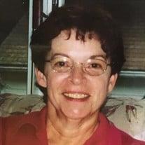 Jean Ellen Crosson