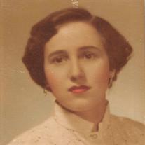 Maria Concepcion Garza