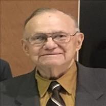 Aubrey Joe Hoover