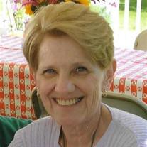 Jerrilynn P. Tucker