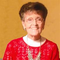 Barbara  J. Robertson