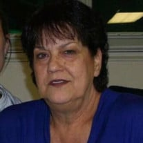 Brenda Bertrand