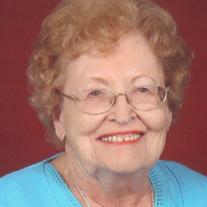 Dorothy Jean Donaldson