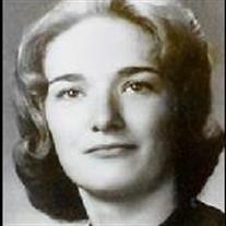 Janice V Pittmann