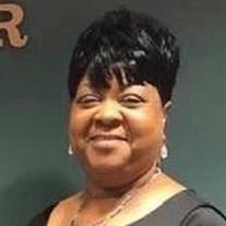 Mrs. Donnis J. Carr