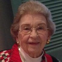 Myra  A. Ziifle Thalheim