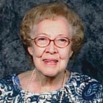 Ms. Theresa J. Haussmann